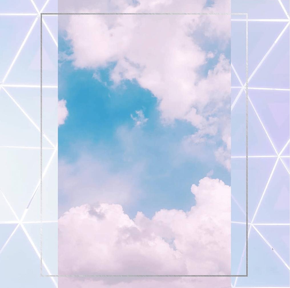 Кристально-чистое небо