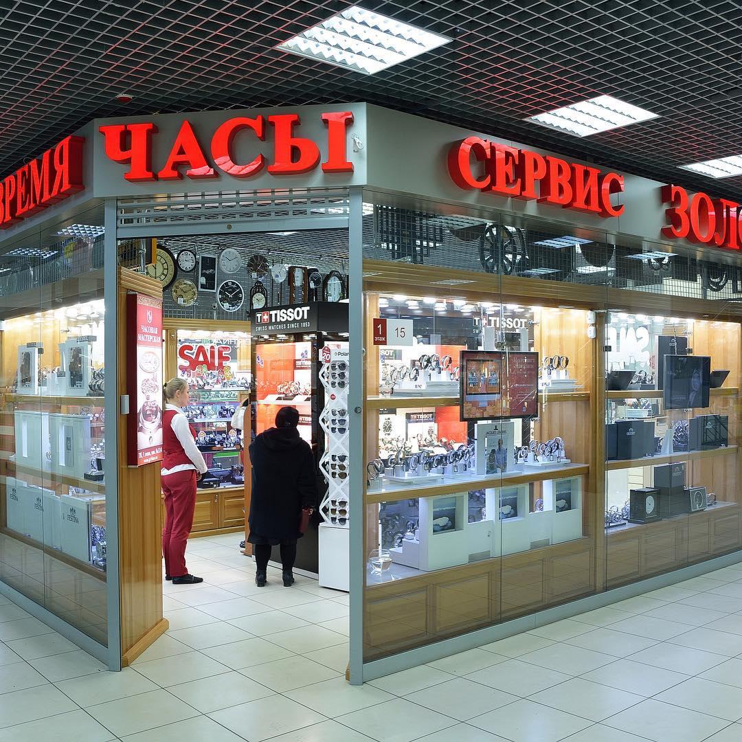 Почему в торговых центрах чаще всего используют цельностеклянные перегородки?